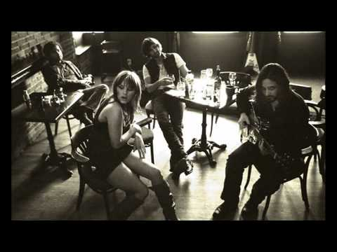 Grace Potter & the Nocturnals - Lose Some Time