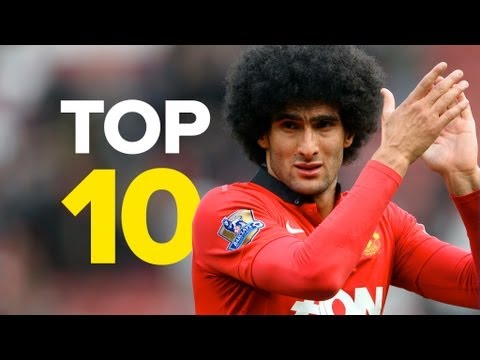 Top 10 Most Expensive Manchester United Signings