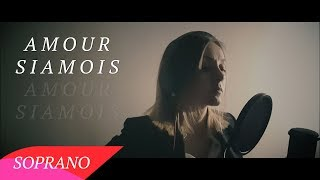 Soprano - Amour Siamois [Estelle & Willy Cover]