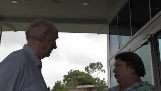 Wendy Turnbull, Talks at Wendy Turnbull Green, Frew Park Milton Series 2