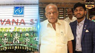 Saravana Stores Super Jewellery Grand Opening in Purasawalkam |  The Pride Shop