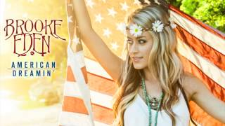 American Dreamin' - Brooke Eden (Audio)