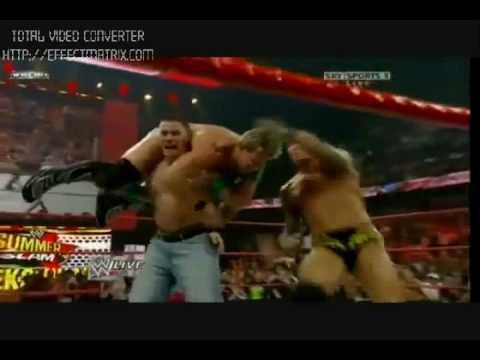 Randy Orton Top 10 RKOs