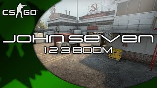 1 2 3 BOOM - Counter-Strike: Global Offensive