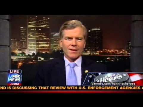 RGA Chairman Bob McDonnell on FOX News' Hannity