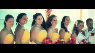 Sand Petal Weddings on Anna Maria Island Video