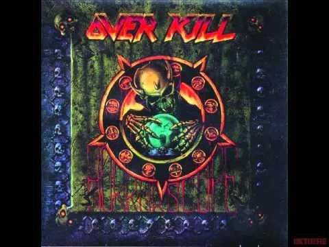 Overkill - Coma