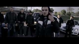 Mastah D ft. Kosso - BALKAN (Official Video)