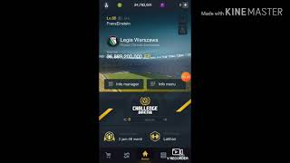 Upgrade dan Trade Fifa Online 3 mobile 2019