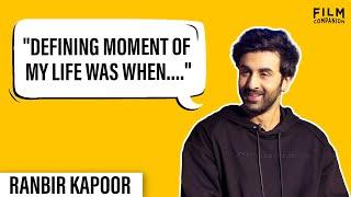 Ranbir Kapoor Answers Fan Questions | FC Unfiltered | Anupama Chopra