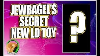 SUMMONERS WAR : JewBagel's Secret New LD Toy :D