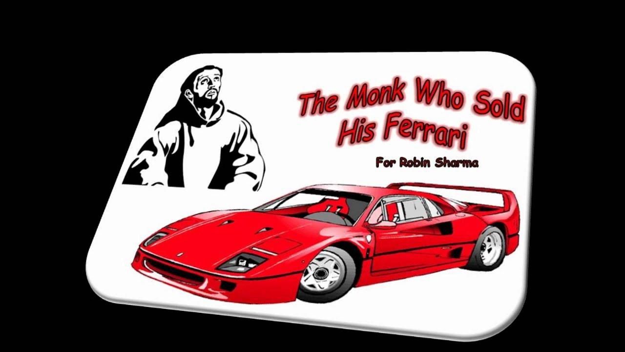 The Monk Who Sold His Ferrari Video Wmv Youtube