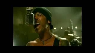 Godsmack Cryin 39 Like A Bitch Official Music Audio