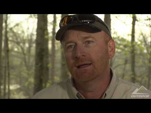 Claude Fishburne returns to Pro fishing - UMF 2009
