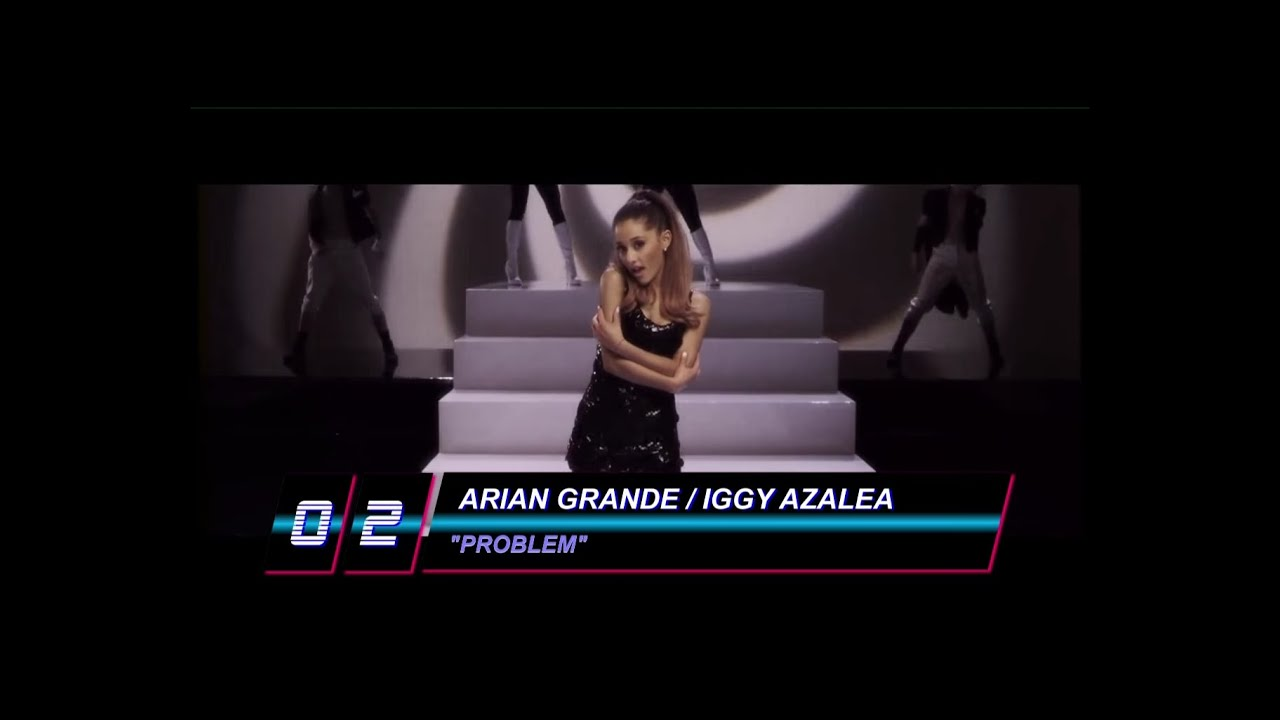 top ten music usa august 2014