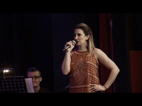 NATALIE WEISS - Strut Medley   London 2016
