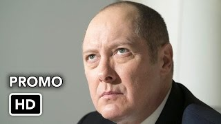 Download The Blacklist 4x10 Promo