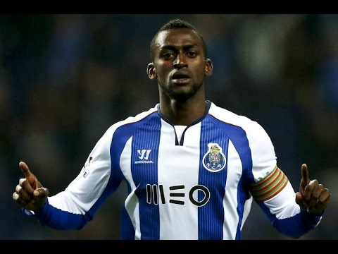 Would you like to see Jackson Martinez playing for Arsenal?