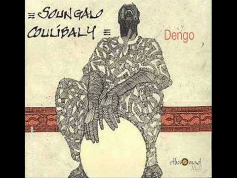 Soungalo Coulibaly - Warani
