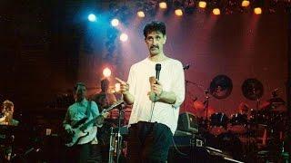 Watch Frank Zappa Pick Me Im Clean video