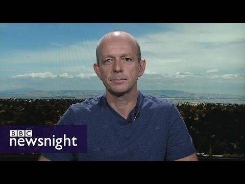 Former Cameron adviser: Zac Goldsmith brought back 'nasty party label' - BBC Newsnight