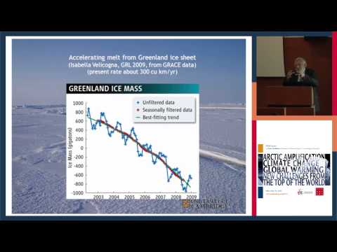 May 12, 2015 - FEEM Lecture: