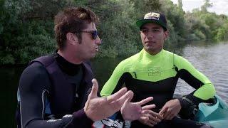 Inside Moto with Yonny Hernández