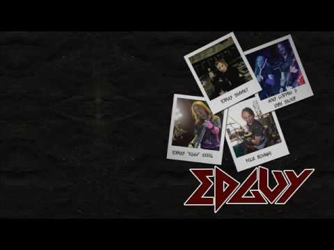 Edguy - Eyes Of The Tyrant