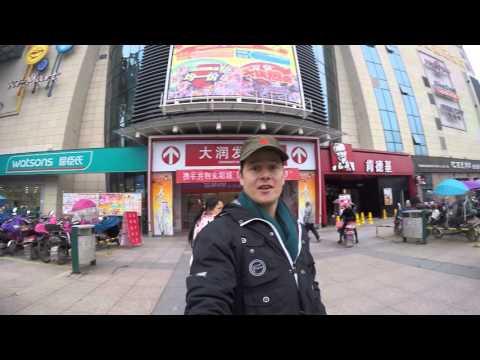 RTmart Fuzhou Jiangxi