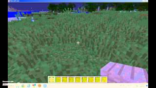 Minecraft mas alla de la play # 1 (PC)