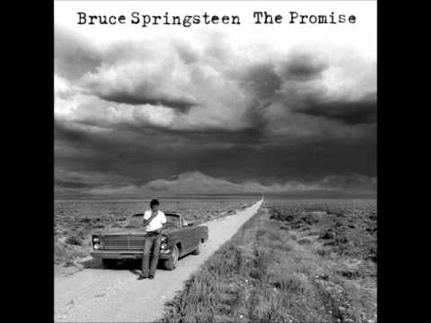 Bruce Springsteen - Bruce Springsteen - I'm On Fire