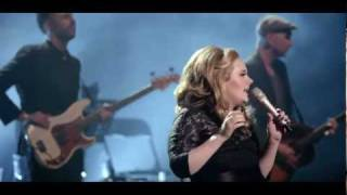 Adele Video - Adele - Rolling In The Deep HD (Live At The Royal Albert Hall 2011)