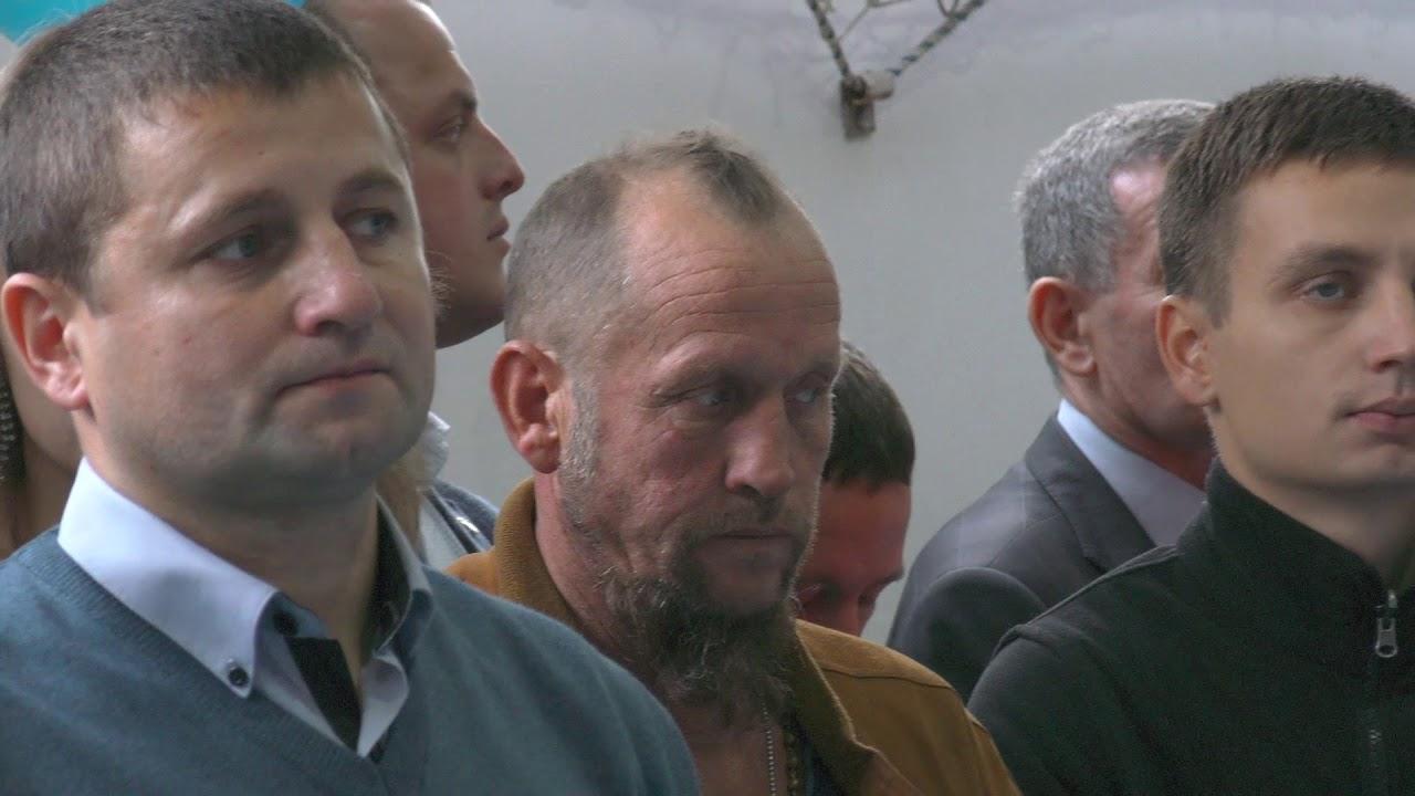 Участь у турнірі пам'яті загиблих в АТО калушан взяли діти з прифронтових містечок Донеччини