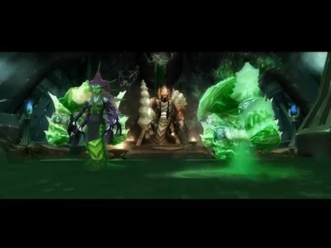 Burning Crusade the movie