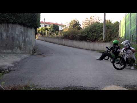 Drift Trike - Portugal, Vila Nova de Famalic�o