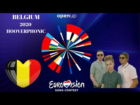 Road to Eurovision 2020: Belgium with Hooverphonic