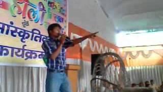 download lagu Gaurav Dubey Perform Border Fighting Scene In A Live gratis