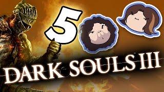 Dark Souls III: Soul Spoiled - PART 5 - Game Grumps