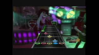 Vídeo 17 de Guitar Hero