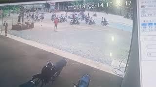 Kỷ ức tại nạn xe 2 ông bà sáng ngày 14/08/2019 tại cây xăng Duy kỳ 3 bù Đăng