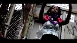 Ms.Porsh - What You Think This Is (Prod. By DJTone) Dir. By Hahzy #Overhard