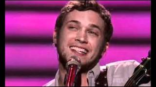 Watch Phillip Phillips Thats All video
