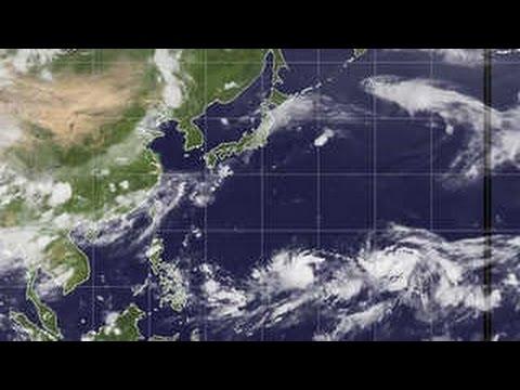 2개 태풍 잇따라 발생…한반도 영향 가능성은?
