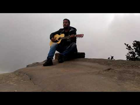 No. 1 YAARI.. acaustic cover  by Sachin Negi