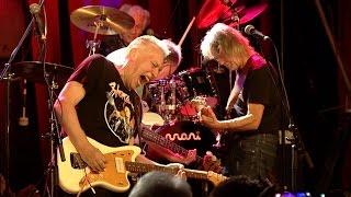 """GURU GURU - Rock 'n' Roll Machine """"Live in Concert"""""""