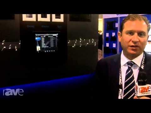 CEDIA 2013: Autonomic Introduces its Mirage Audio System