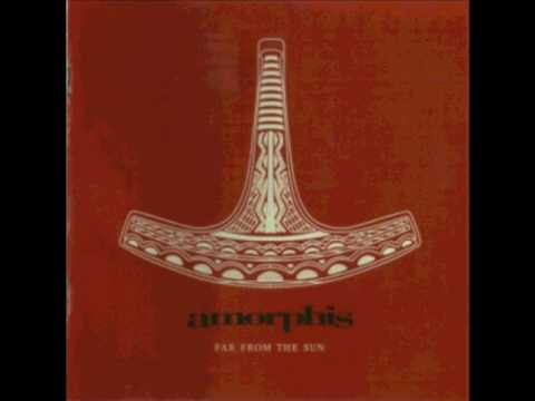 Amorphis - Killing Goodness
