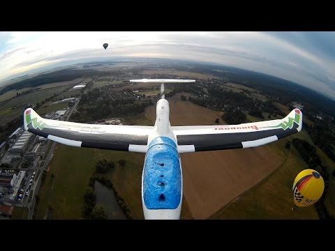Evening & Morning With RC Planes