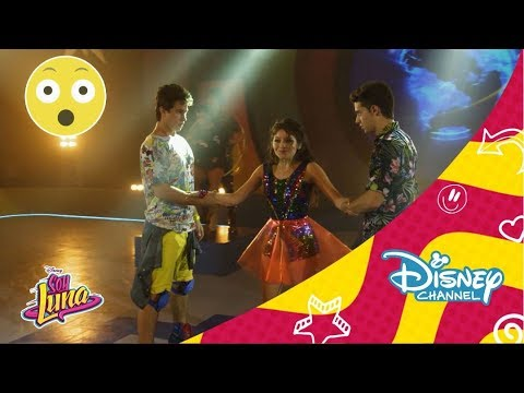 Soy Luna 2: Videoclip Soy Luna -  Vuelo | Disney Channel Oficial
