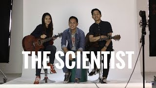 COLDPLAY - THE SCIENTIST (Cover) | Audree Dewangga, Limardo Resha, Yotari Kezia
